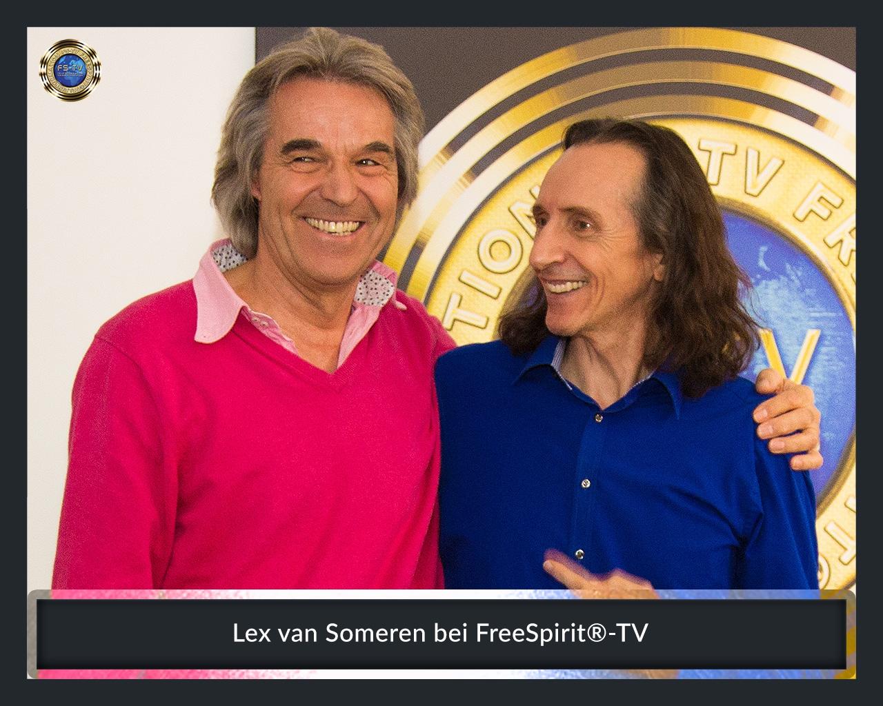 FS-TV-Bildergallerie-Lex-van-Someren-1