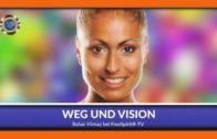 Mein Weg und meine Vision – Bahar Yilmaz