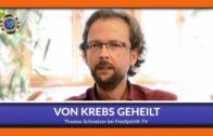 Von Krebs geheilt – Thomas Schmelzer
