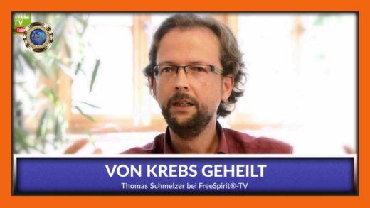FreeSpirit TV - Thomas Schmelzer - von Krebs geheilt