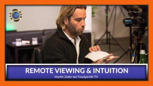 FreeSpirit TV - Martin Zoller - Remote Viewing und Intuition