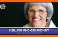 Heilung & Gesundheit – Naturärztin Renata Backenecker