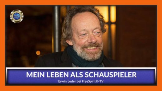 FreeSpirit TV - Erwin Leder - Hollywood-Schauspieler