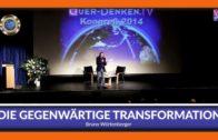 Die Gegenwärtige Transformation – Bruno Würtenberger