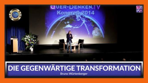 FreeSpirit TV - Bruno Würtenberger - Dir gegenwärtige Transformation