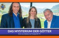 Das Mysterium der Götter – Erich von Däniken