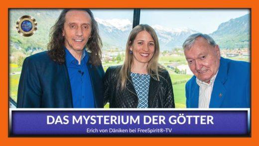 FreeSpirit TV - Christopg Hörstel - Eine neue Politik muss her