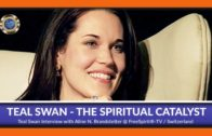 The Spiritual Catalyst – Teal Swan – [English]