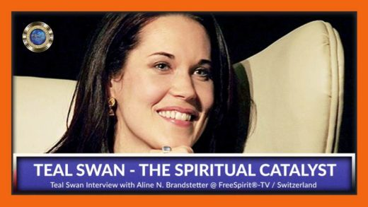 FreeSpirit TV - Teal Swan - The Spiritual Catalyst