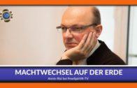 Machtwechsel auf der Erde – Armin Risi
