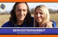 Bruno Würtenberger – Klartext: No: 1 / Bewusstseinsarbeit