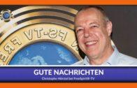 Christoph Hörstel – Gute Nachrichten