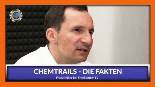 FreeSpirit TV - Franz Miller - Chemtrails die Fakten