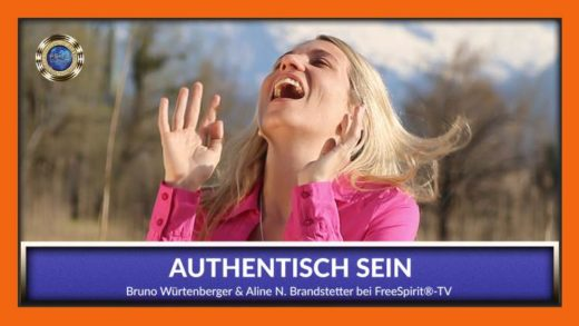 FreeSpirit TV - Bruno Würtenberger - Authentisch sein