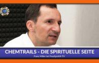 Chemtrails & Geo-Engineering – Die spirituelle Seite – Franz Miller