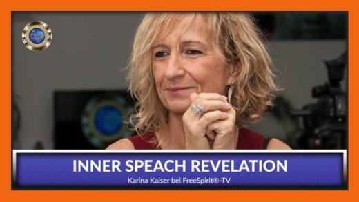 FreeSpirit TV - Karina Kaiser - Inner Speech Revelations