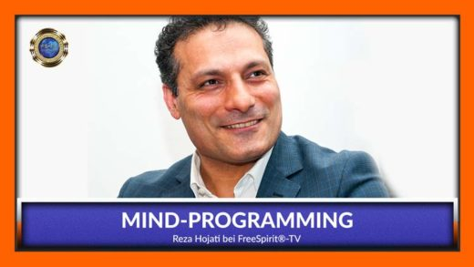 Free Spirit TV - Reza Hojati - Mind Programming
