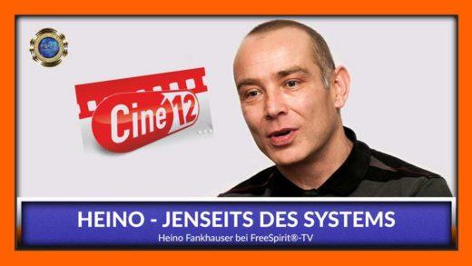 Free Spirit TV - Heino Fankhauser - Jenseits des System