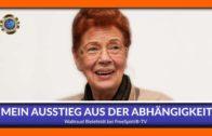 Mein Ausstieg aus der Abhängigkeit – Waltraud Bielefeldt