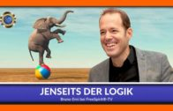 Jenseits der Logik – Bruno Erni