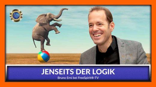 FreeSpirit-TV - Bruno Erni - Jenseits der Logik