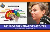 Neuroregenerative Medizin – Victoria Stepanenko