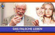 Das Falsche Leben – Dr. Hans Joachim Maaz