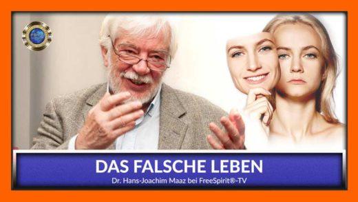 FreeSpirit TV - Dr Hans-Joachim Maaz - Das Falsche Leben