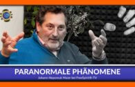Paranormale Phänomene – Johann Nepomuk Maier