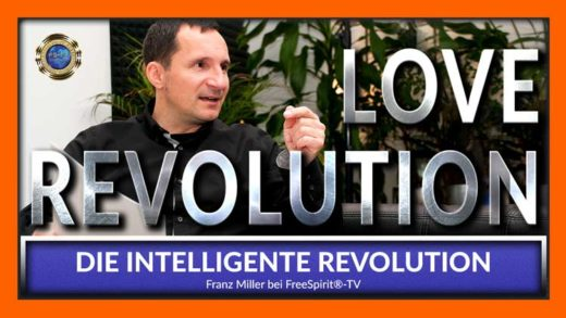 FreeSpirit TV - Die intelligente Revolution - Franz Miller