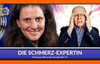 Die Schmerz-Expertin – Michaela Weiss