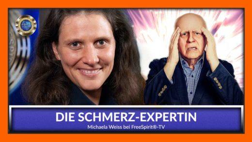 FreeSpirit TV - Michaela Weiss - Die Schmerzexpertin