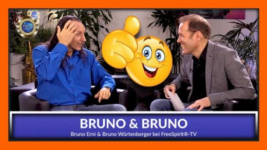 FreeSpirit TV - Bruno Erni Bruno Würtenberger