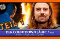 Der Countdown läuft – Teil 1 – Jan Walter