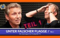 Unter Falscher Flagge – Teil 1 – Ole Dammegard – DEUTSCH