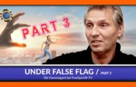 Under False Flag – Ole Dammegard – Part 3