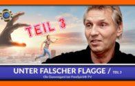 Unter Falscher Flagge – Teil 3 – Ole Dammegard – DEUTSCH