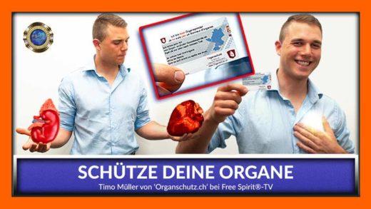 FreeSpirit TV - Timo Müller - Schütze Deine Organe