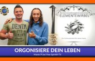 Orgonisiere Dein Leben – Marek Pi