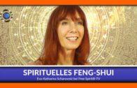Spirituelles Feng-Shui – Eva-Katharina Scharowski