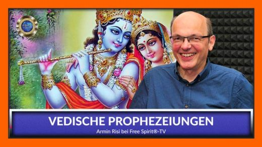 FreeSpirit tV - Armin Risi - Vedische Prohezeiungen