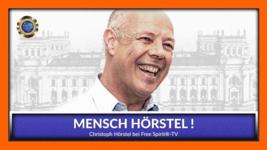 Free Spirit TV - Mensch Hörstel