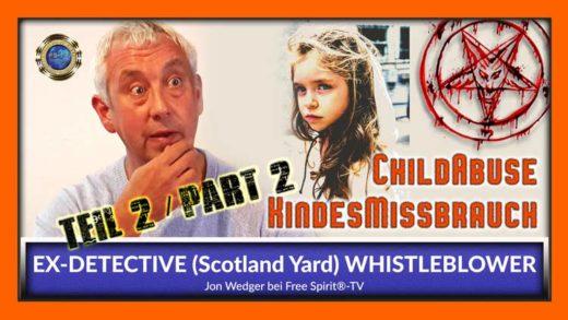 Free Spirit TV Jon Wedger