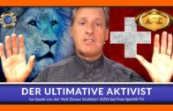 Der ultimative Aktivist ! – Ivo Sasek