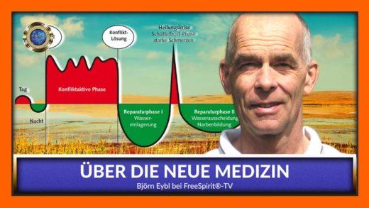 FreeSpirit TV Neue Medizin Björn Eybl