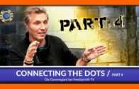 Connecting the dots – Ole Dammegard – Part4