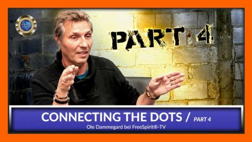 Free Spirit TV Ole Dammegard Connecting the dots