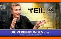 Die Verbindungen – Teil 4 – Ole Dammegard – DEUTSCH