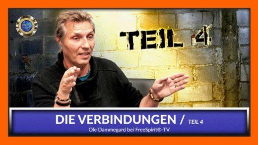 Free Spirit TV Ole Dammegard Die Verbindungen