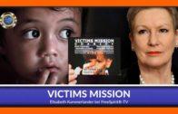 """VICTIMS MISSION – Elisabeth """"Sissi"""" Kammerlander"""